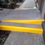 road marking Christchurch